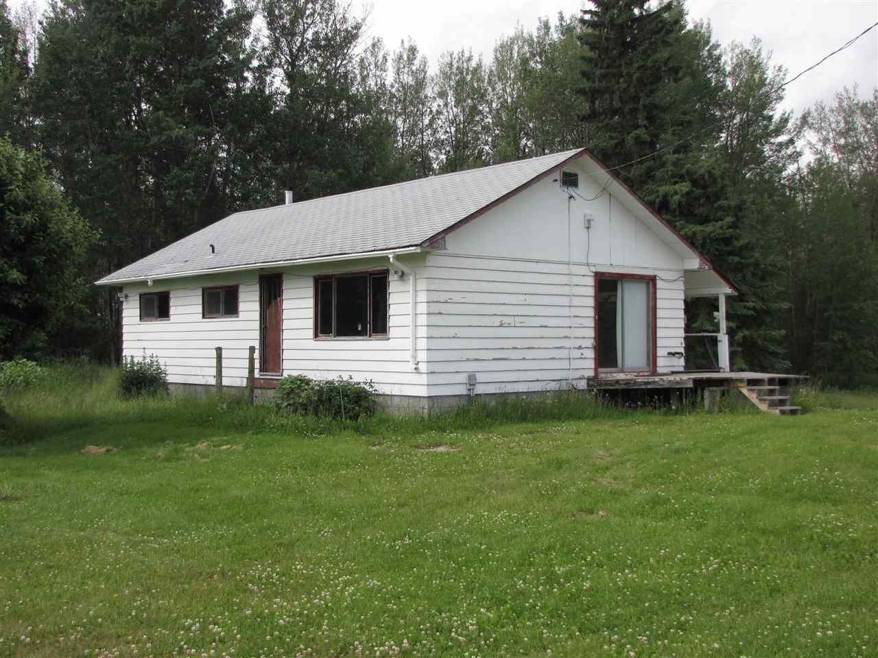 MLS® listing #E4164848 for sale located at 53516 Highway 765