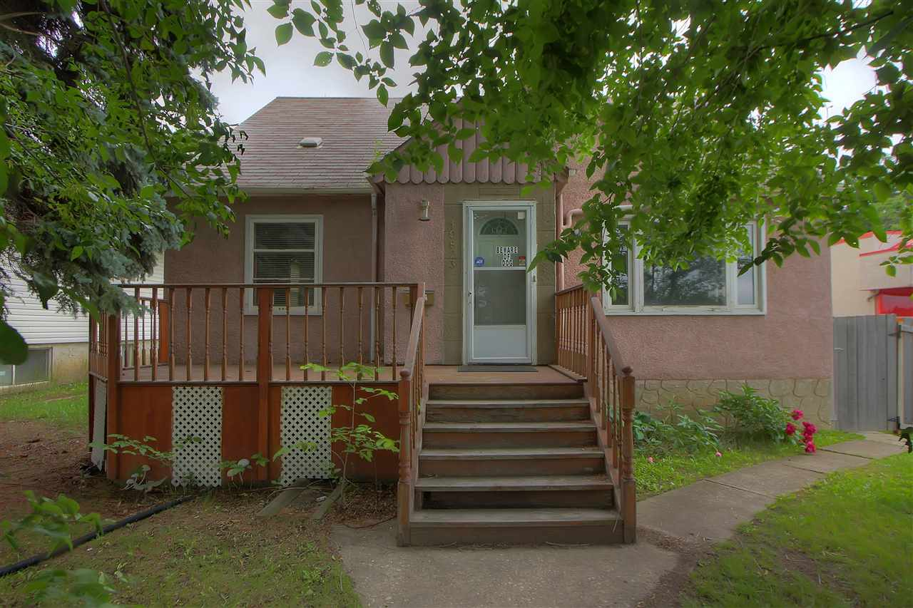 MLS® listing #E4164857 for sale located at 10823 61 Avenue