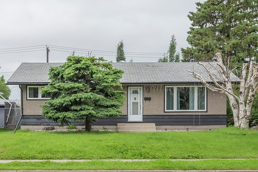 MLS® listing #E4164858 for sale located at 10438 163 Street