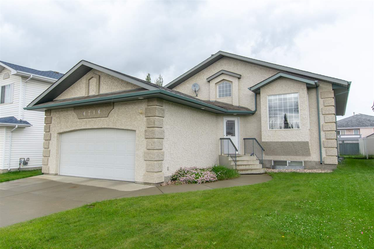 MLS® listing #E4164860 for sale located at 6716 161 Avenue
