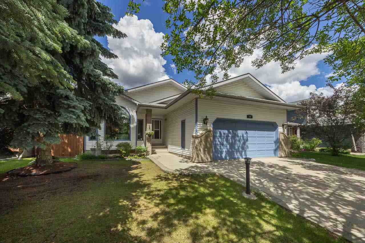 MLS® listing #E4164864 for sale located at 108 HEALY Road