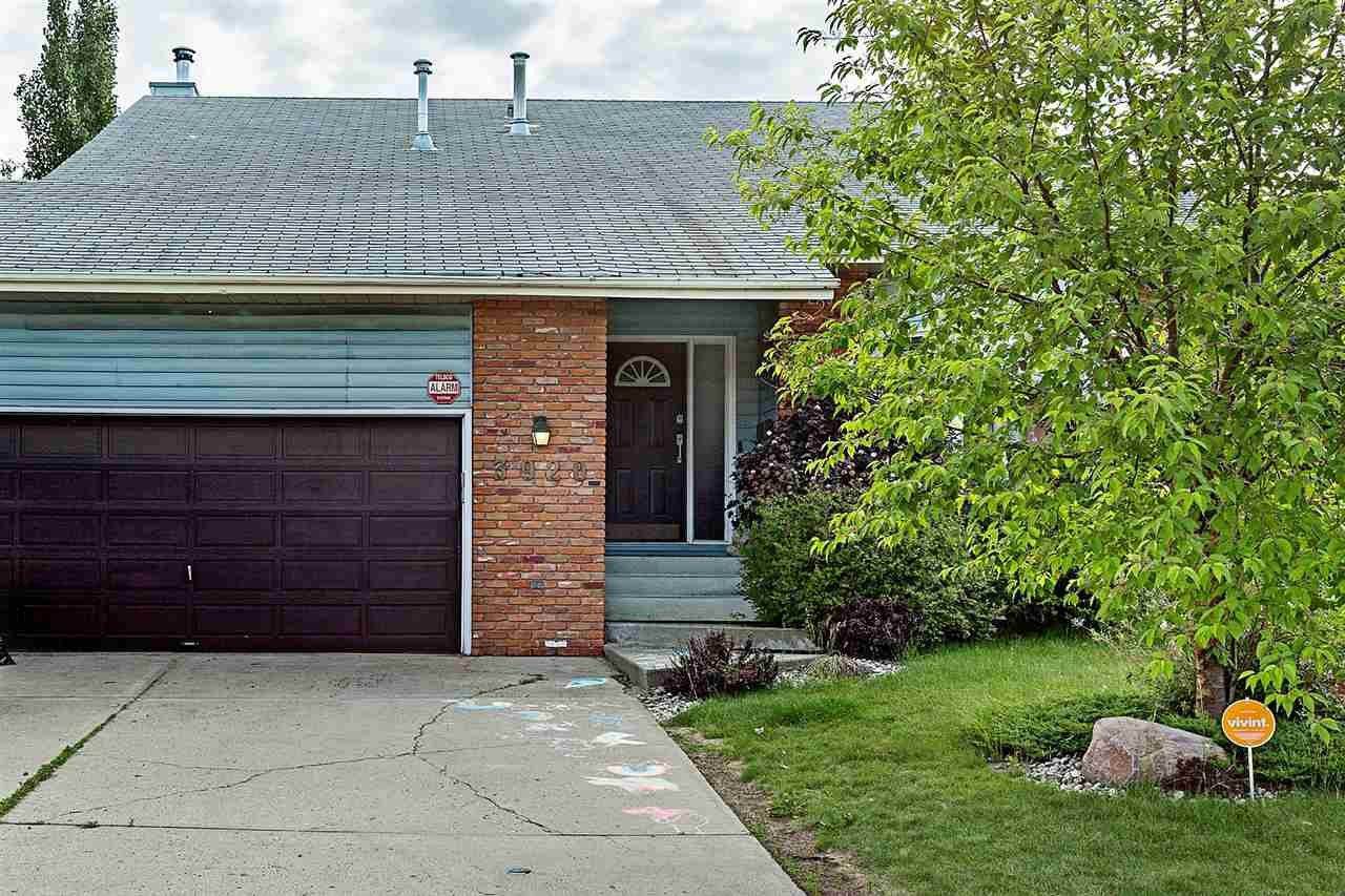 MLS® listing #E4164885 for sale located at 3920 151 Street