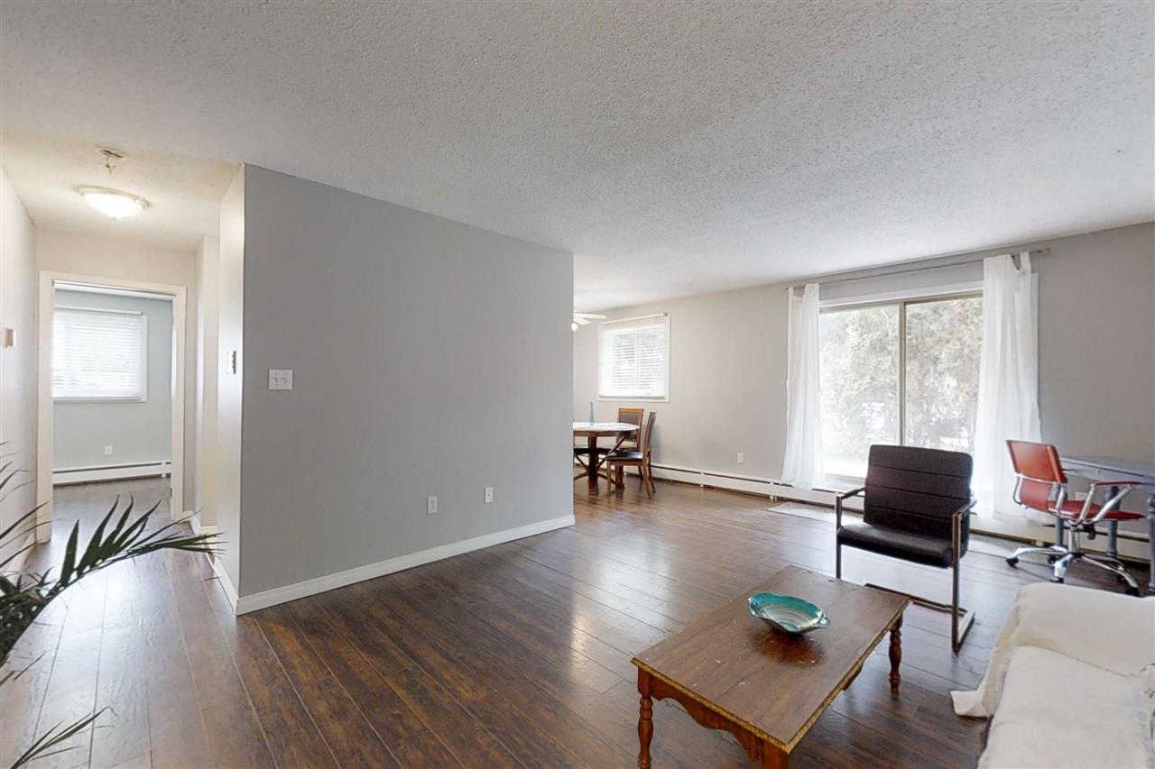 MLS® listing #E4164897 for sale located at 102 10732 86 Avenue NW