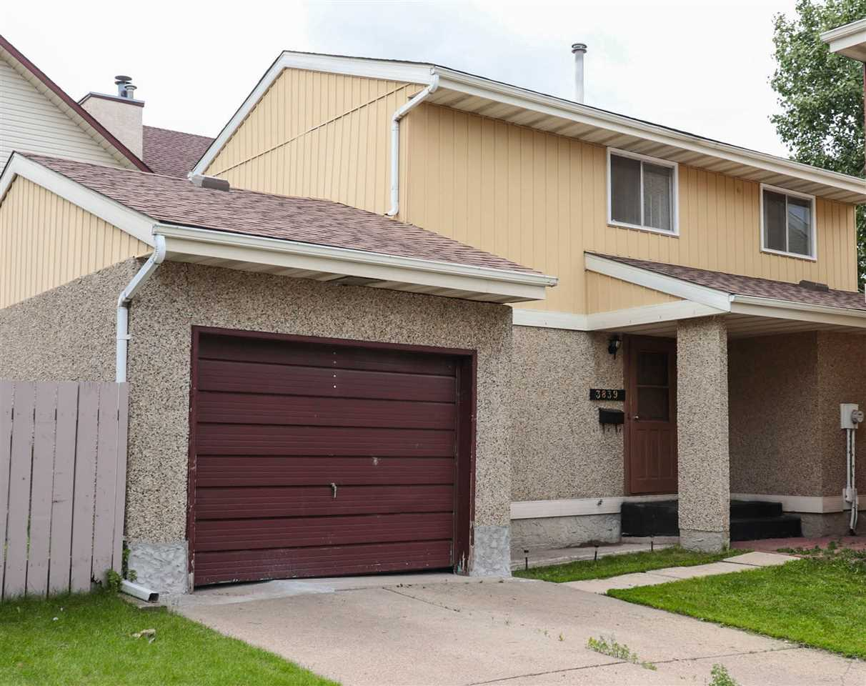 MLS® listing #E4164905 for sale located at 3839 85 Street