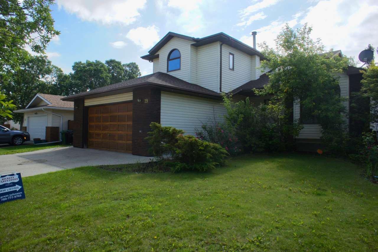 MLS® listing #E4164910 for sale located at 19 Westpark Court