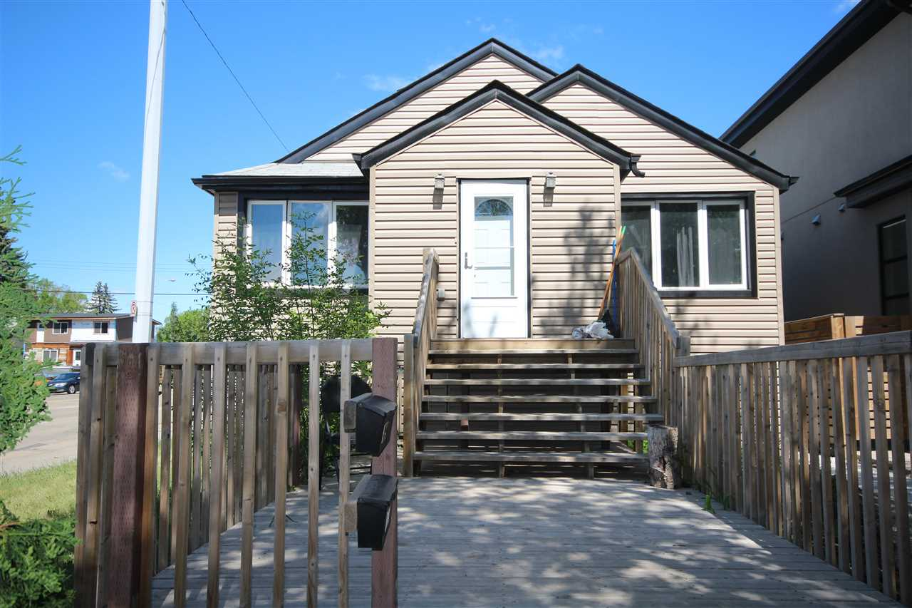 MLS® listing #E4164963 for sale located at 10842 66 Avenue