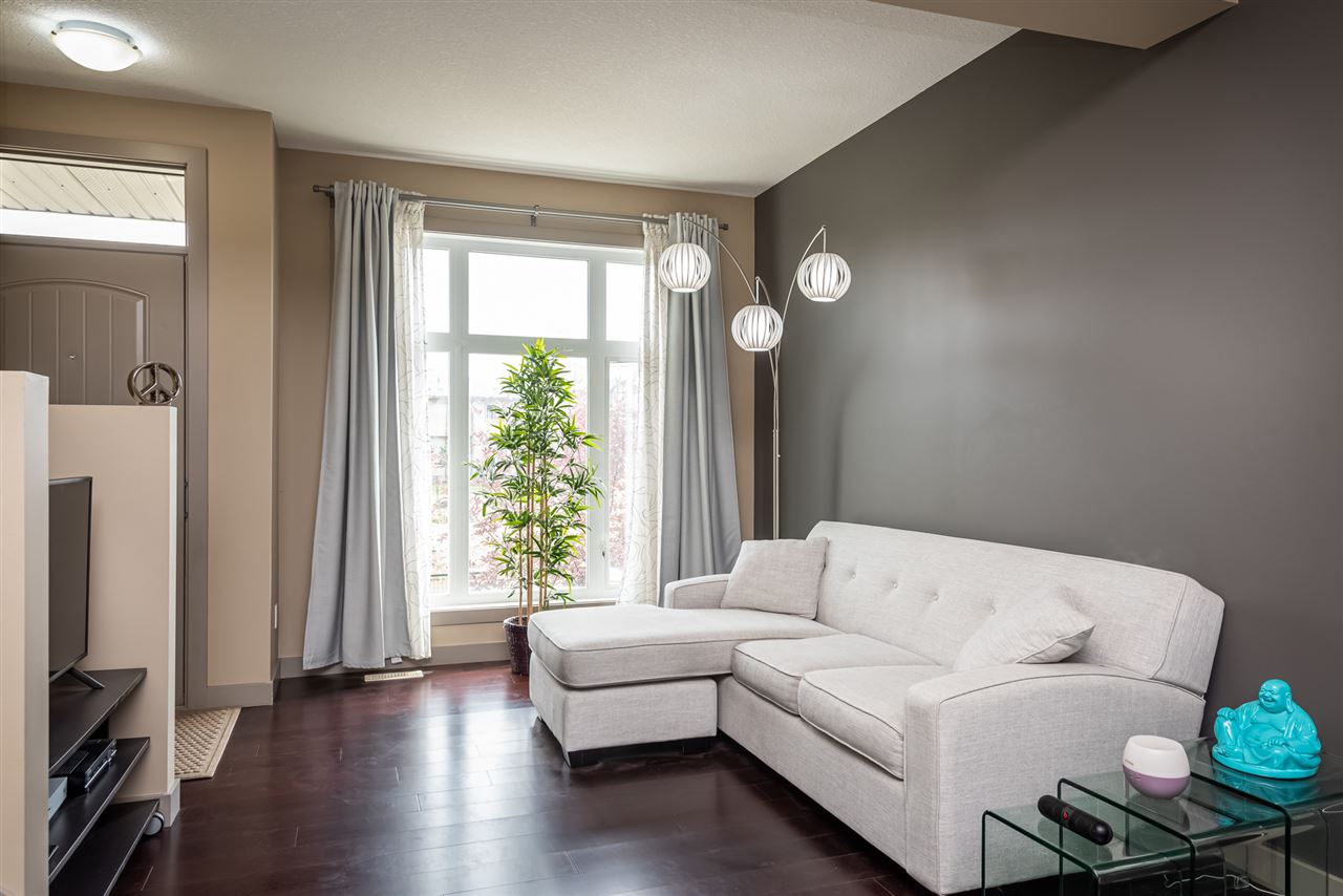 MLS® listing #E4164964 for sale located at #17 1623 CUNNINGHAM Way