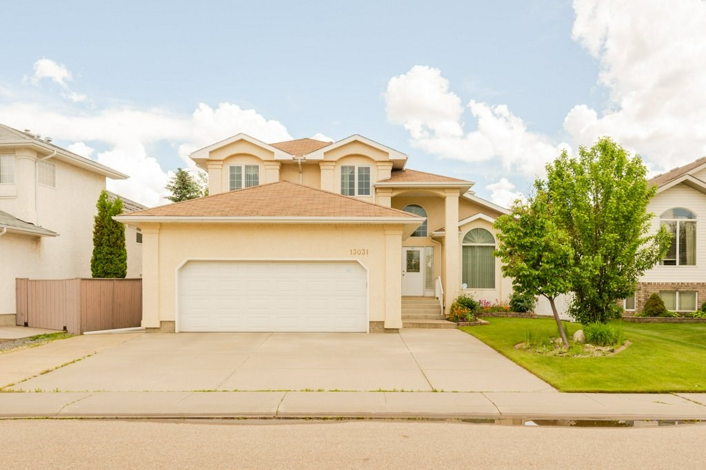 MLS® listing #E4164973 for sale located at 13031 158 Avenue