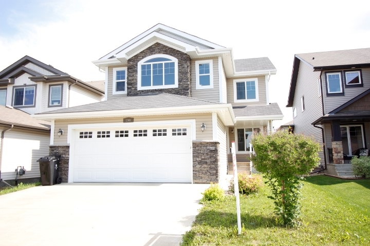 MLS® listing #E4164991 for sale located at 190 WOODBEND Way