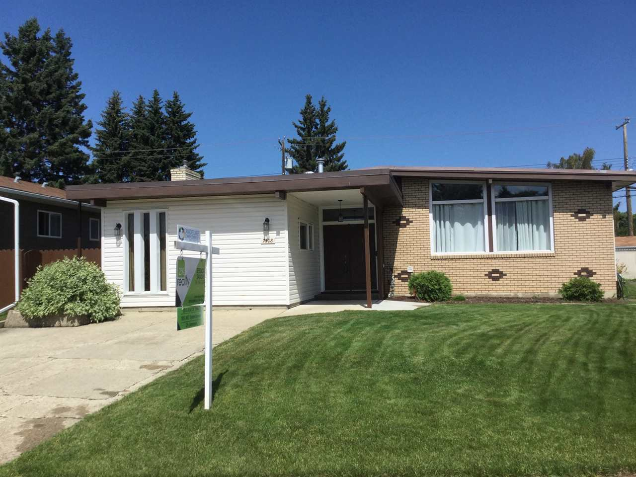 MLS® listing #E4164999 for sale located at 7308 84 Avenue