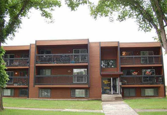 MLS® listing #E4165002 for sale located at 102 10745 78 Avenue