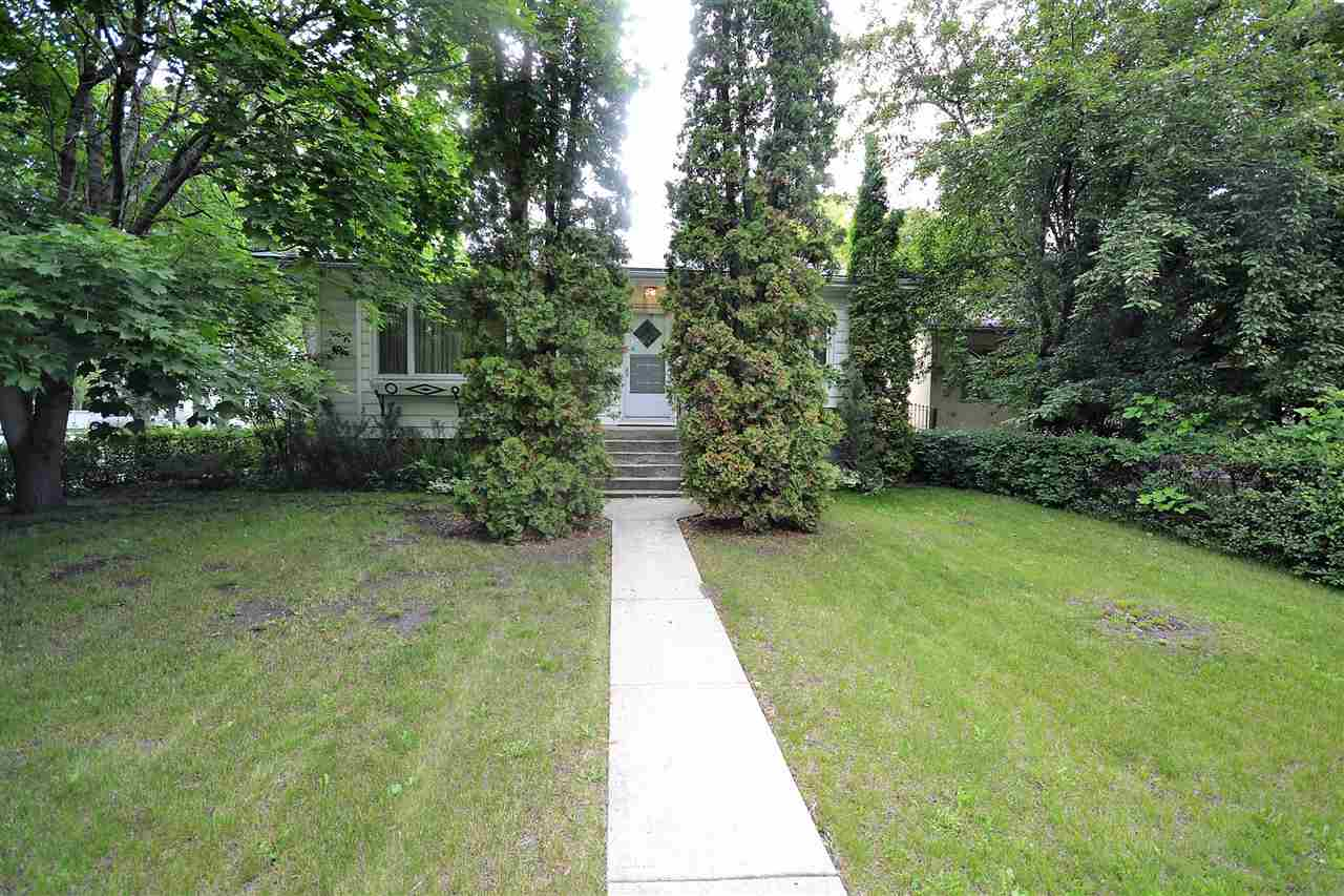 MLS® listing #E4165008 for sale