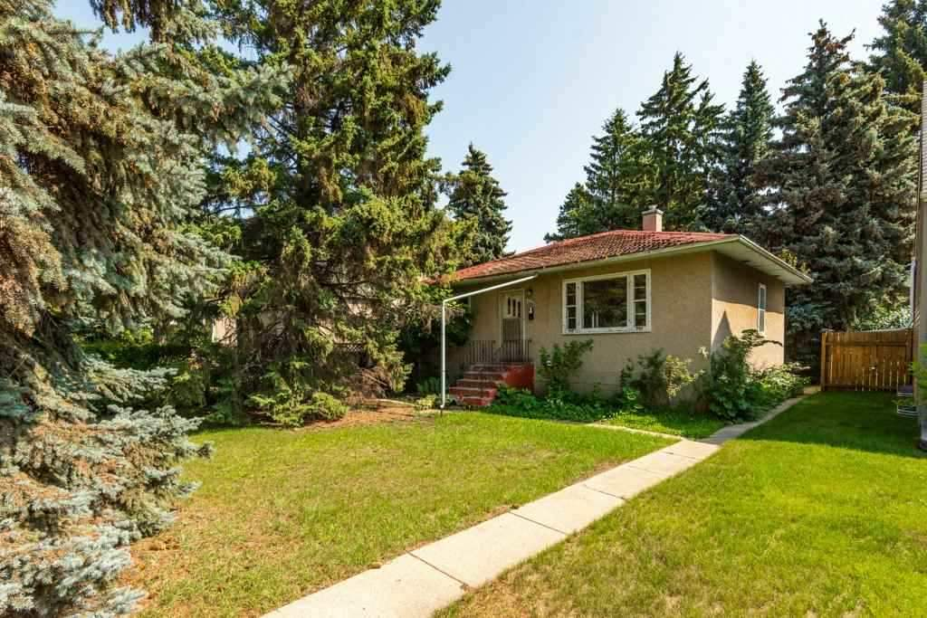 MLS® listing #E4165014 for sale located at 10447 149 Street
