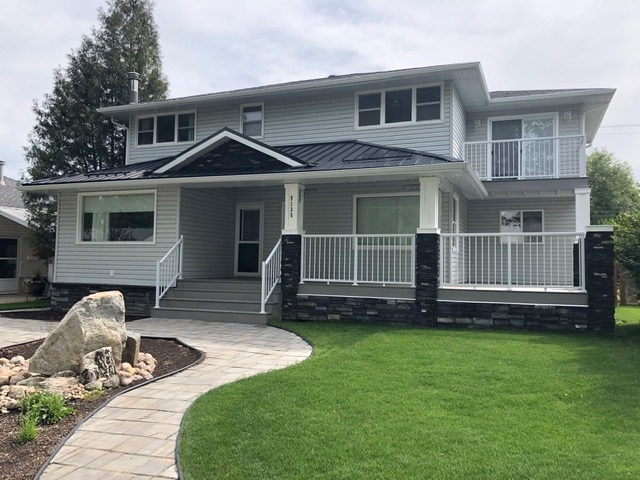 MLS® listing #E4165020 for sale located at 9135 143 Street