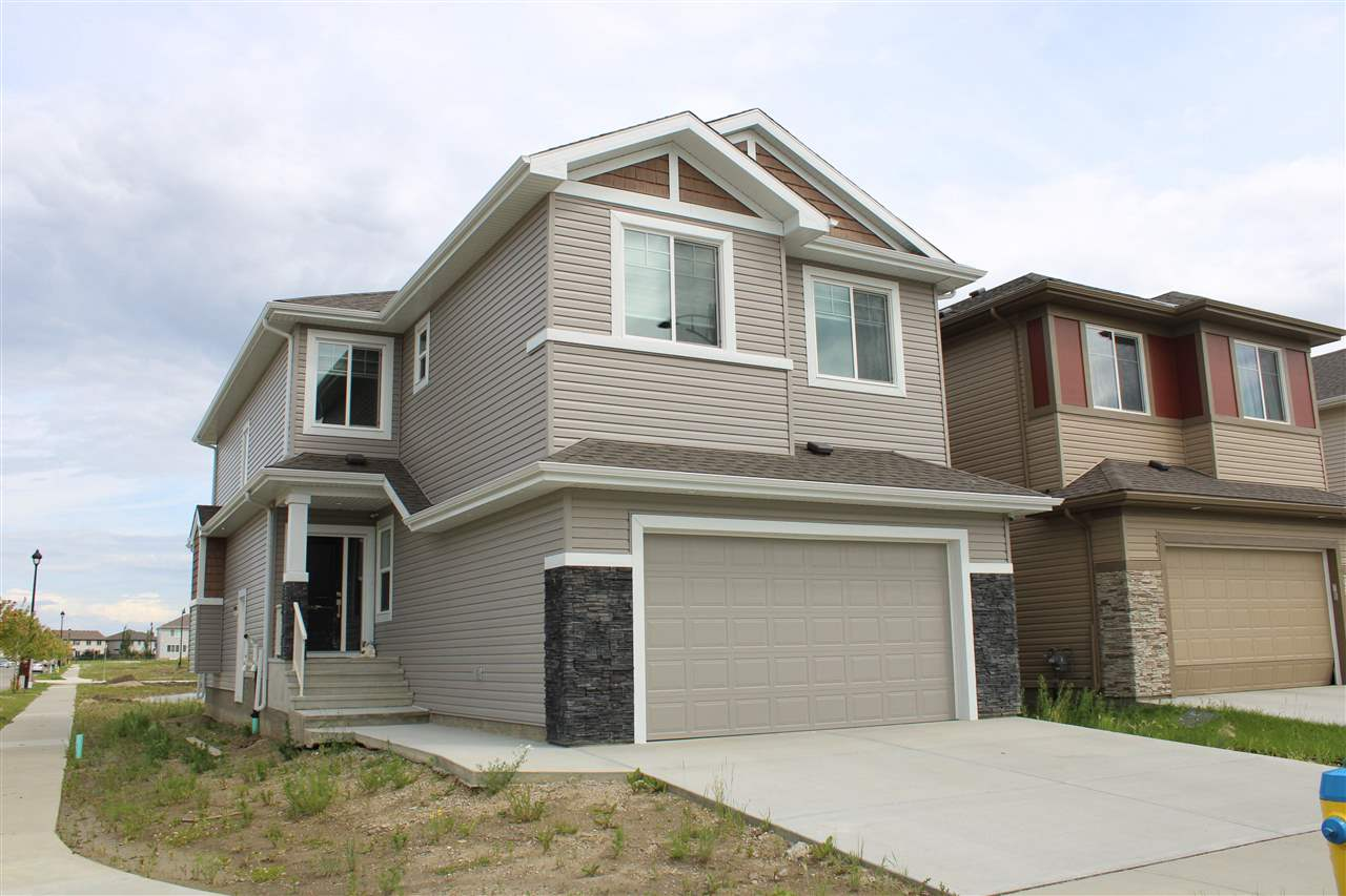 MLS® listing #E4165060 for sale located at 4871 WRIGHT Drive