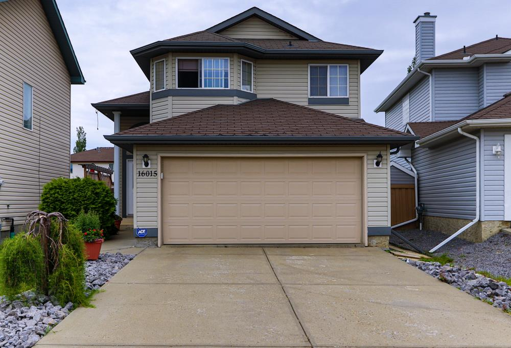MLS® listing #E4165078 for sale located at 16015 91 Street