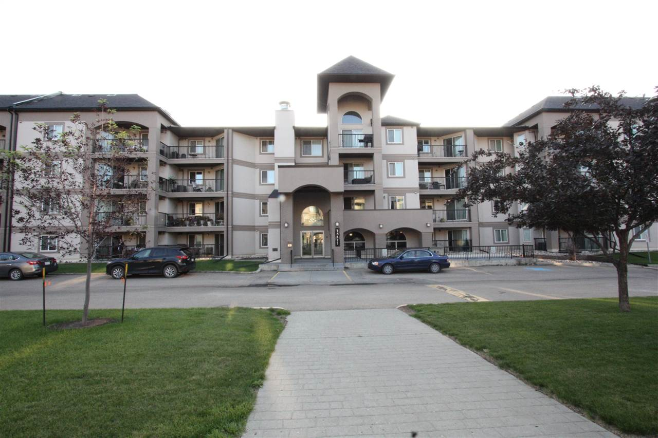 MLS® listing #E4165081 for sale located at 416 13111 140 Avenue NW