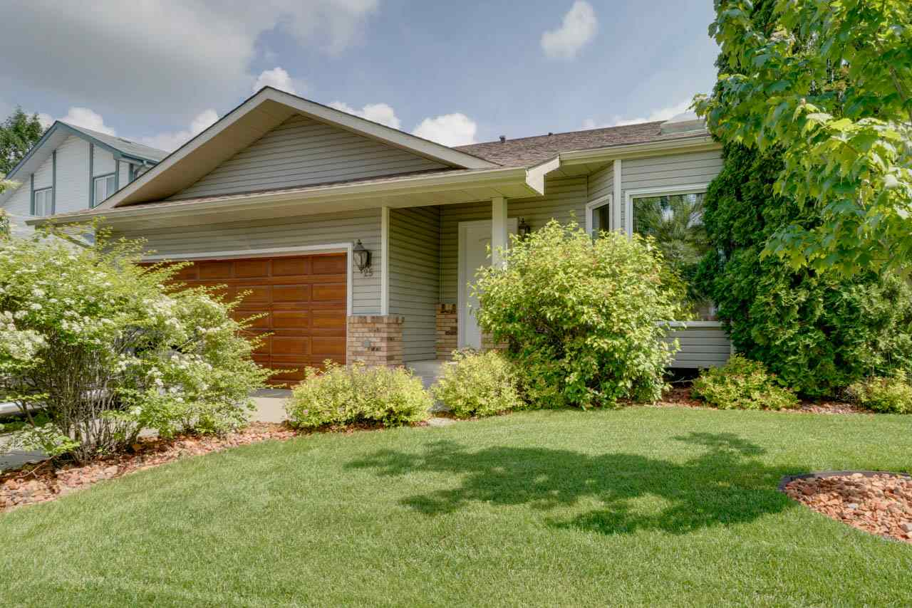 MLS® listing #E4165090 for sale located at 25 HIGHCLIFF Road