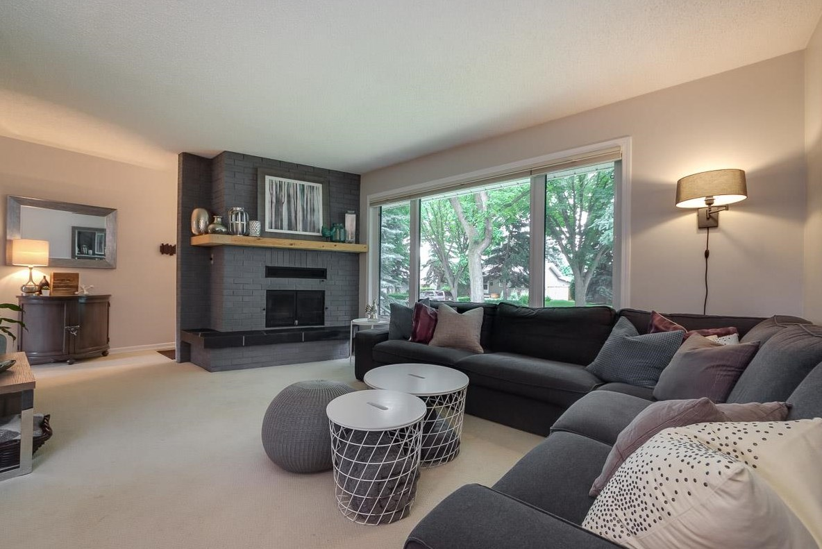 MLS® listing #E4165099 for sale located at 15216 84 Avenue