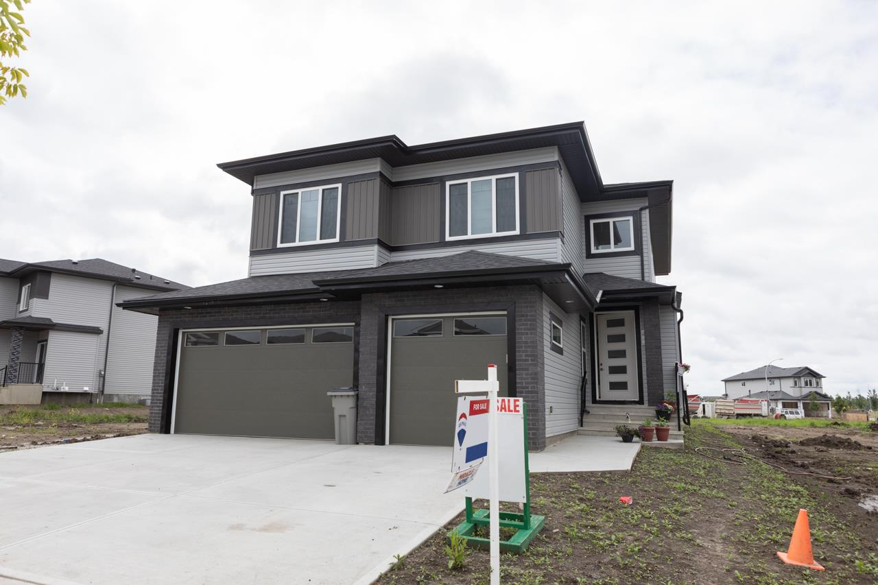 MLS® listing #E4165125 for sale located at 6605 53 Avenue