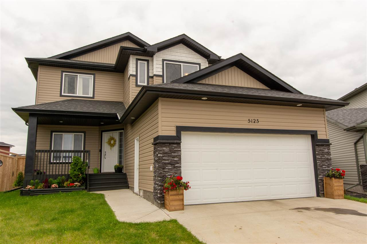 MLS® listing #E4165145 for sale located at 5125 56 Street