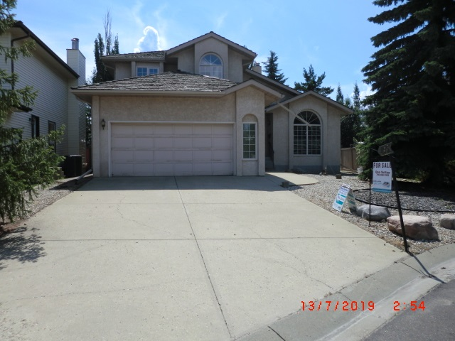 MLS® listing #E4165163 for sale located at 456 BUCHANAN Road