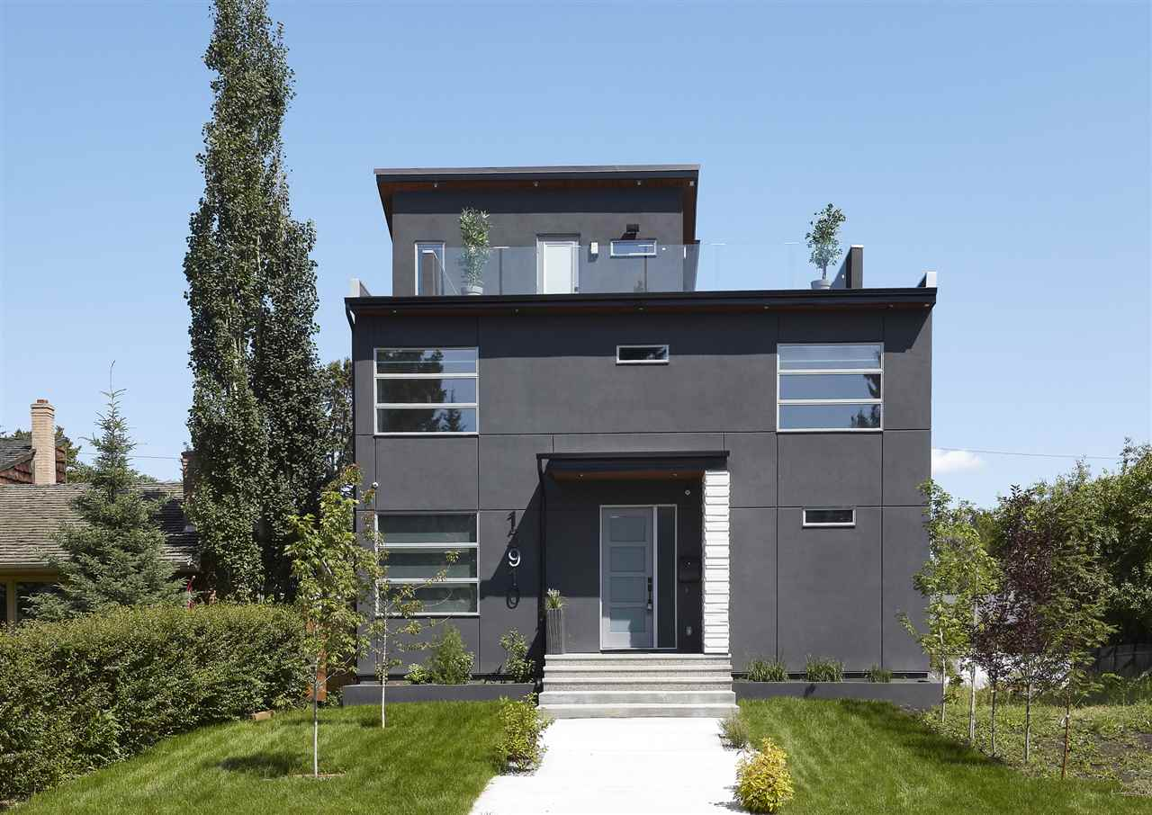 MLS® listing #E4165168 for sale located at 13910 92 Avenue