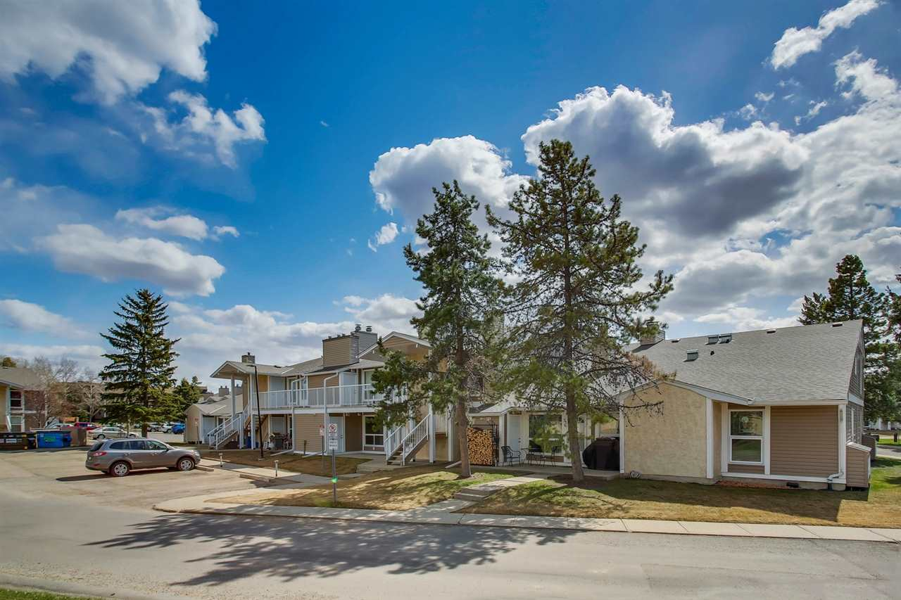 MLS® listing #E4165180 for sale located at 45 2204 118 Street