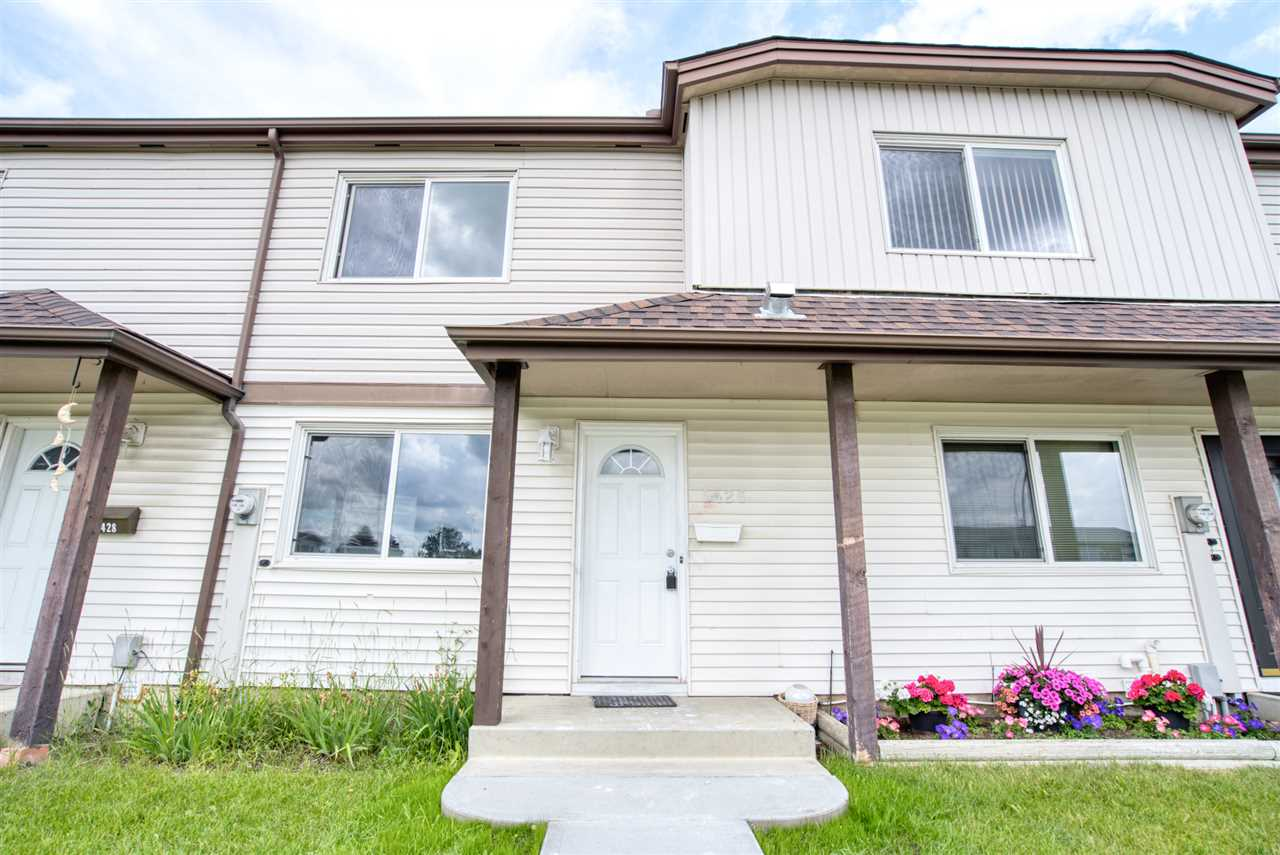 MLS® listing #E4165193 for sale located at 5426 146 Avenue