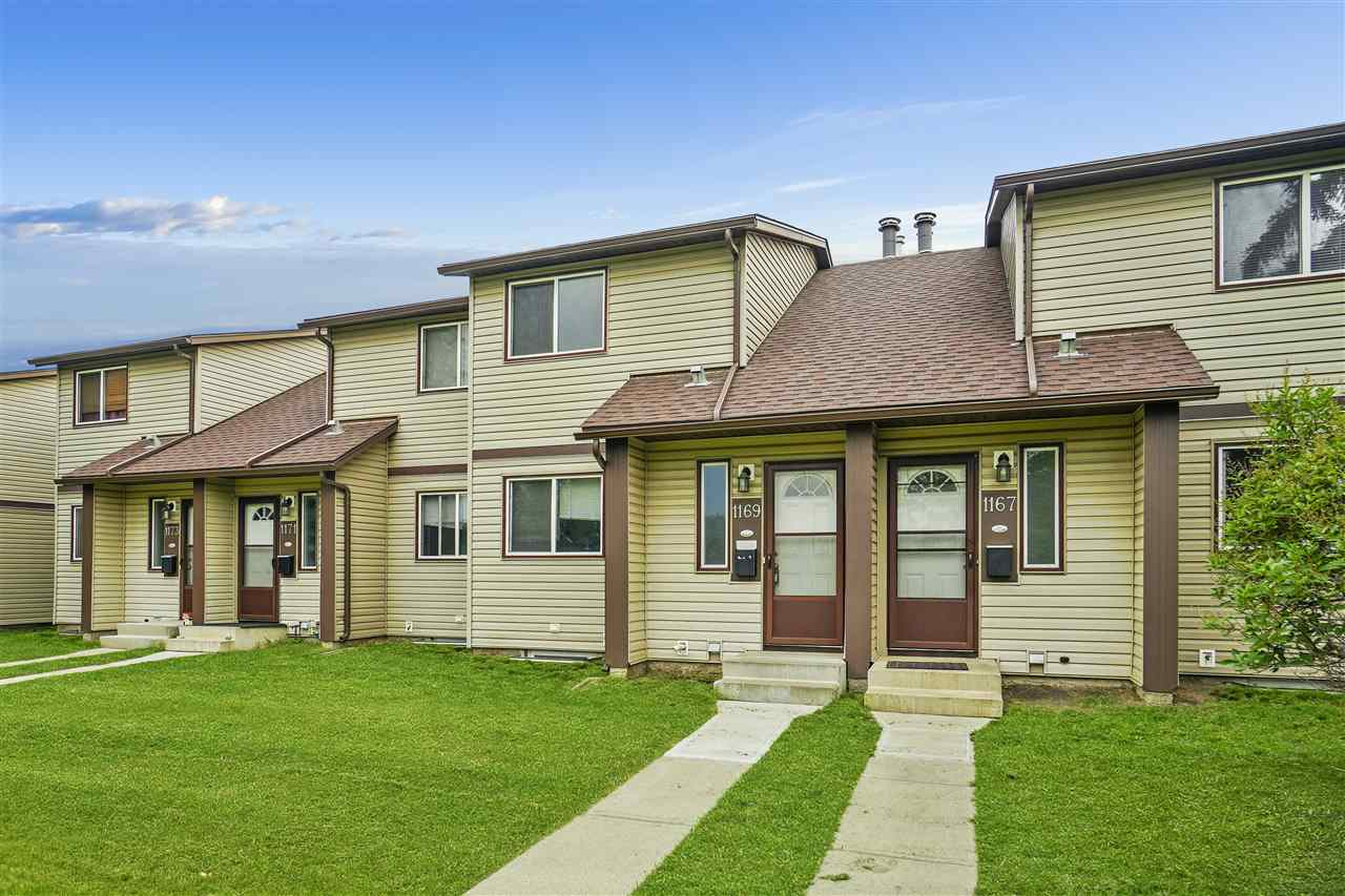 MLS® listing #E4165208 for sale located at 1169 HOOKE Road