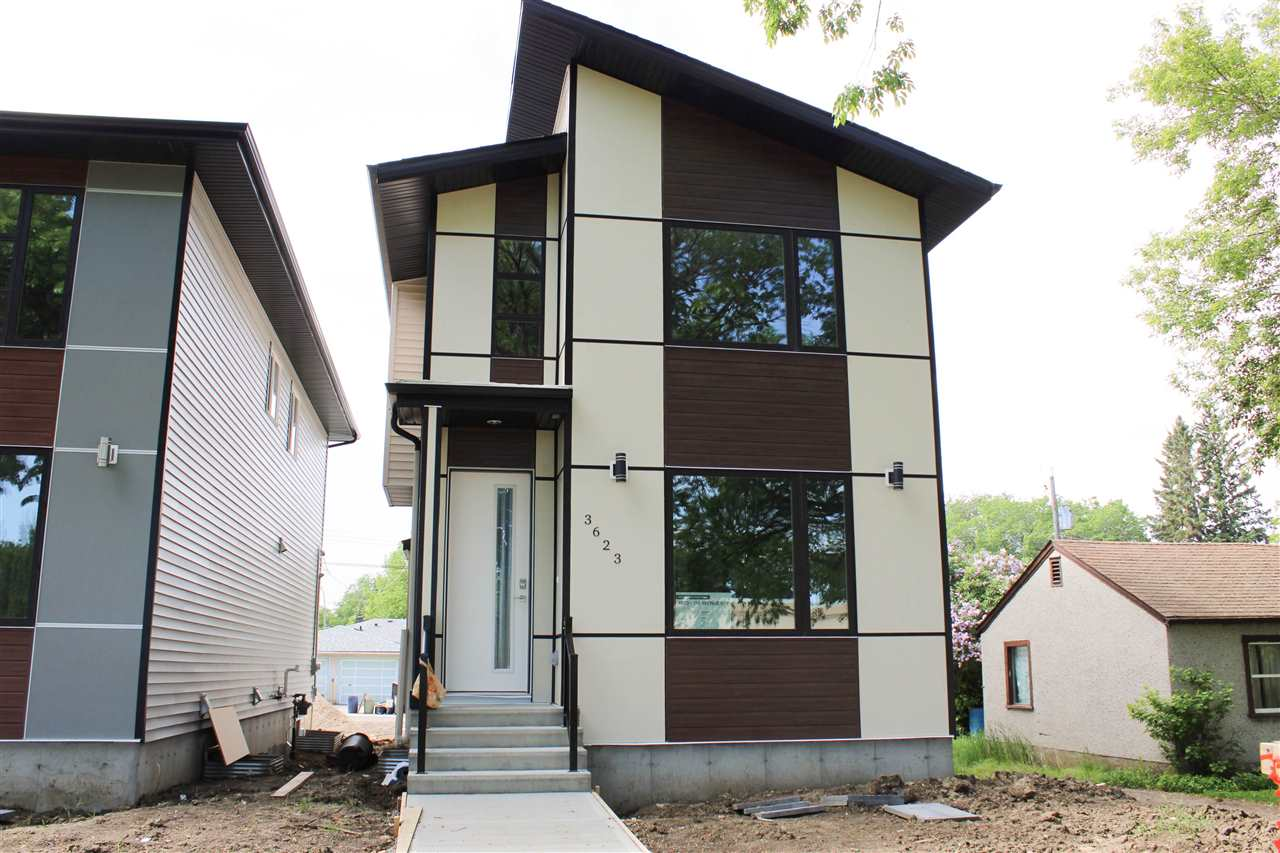 MLS® listing #E4165270 for sale located at 3623 114 Avenue