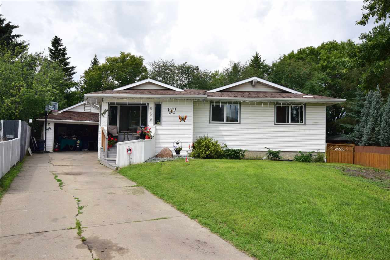 MLS® listing #E4165294 for sale located at 669 LEE_RIDGE Road