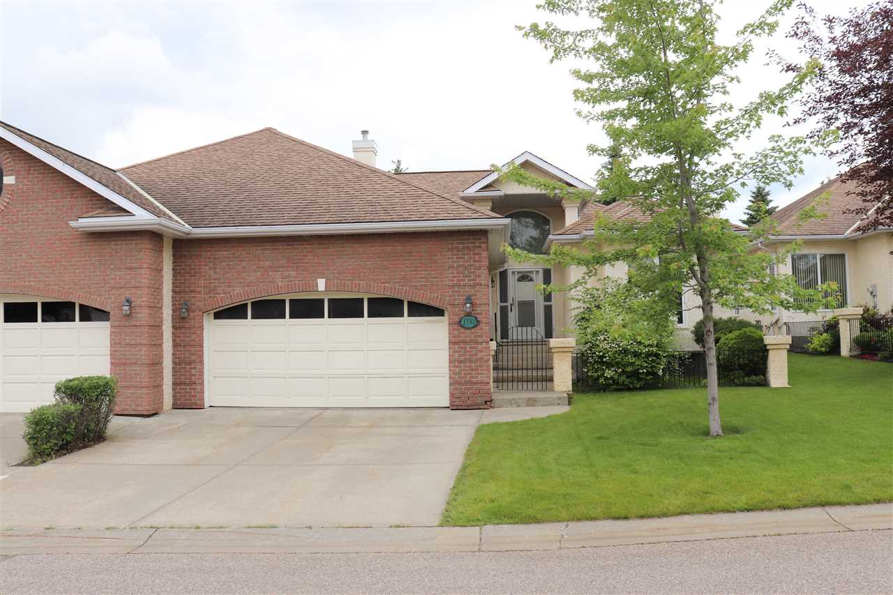 MLS® listing #E4165295 for sale located at 1330 POTTER GREENS Drive
