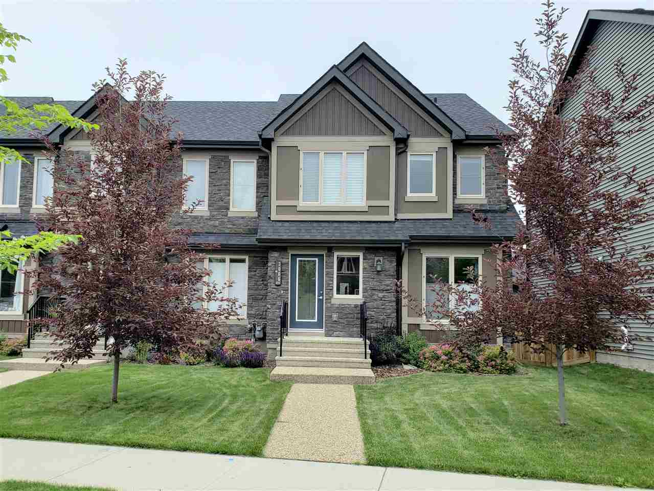MLS® listing #E4165302 for sale located at 3066 KESWICK Way