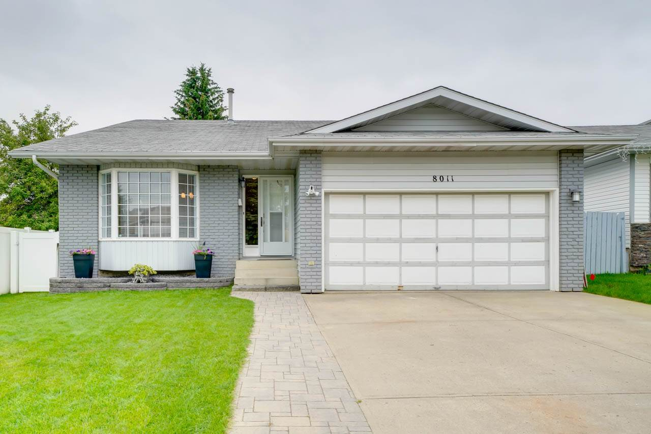 MLS® listing #E4165331 for sale located at 8011 159 Avenue