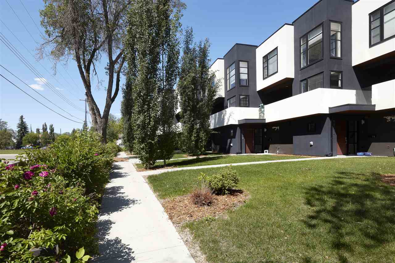 MLS® listing #E4165339 for sale located at 10182 143 Street