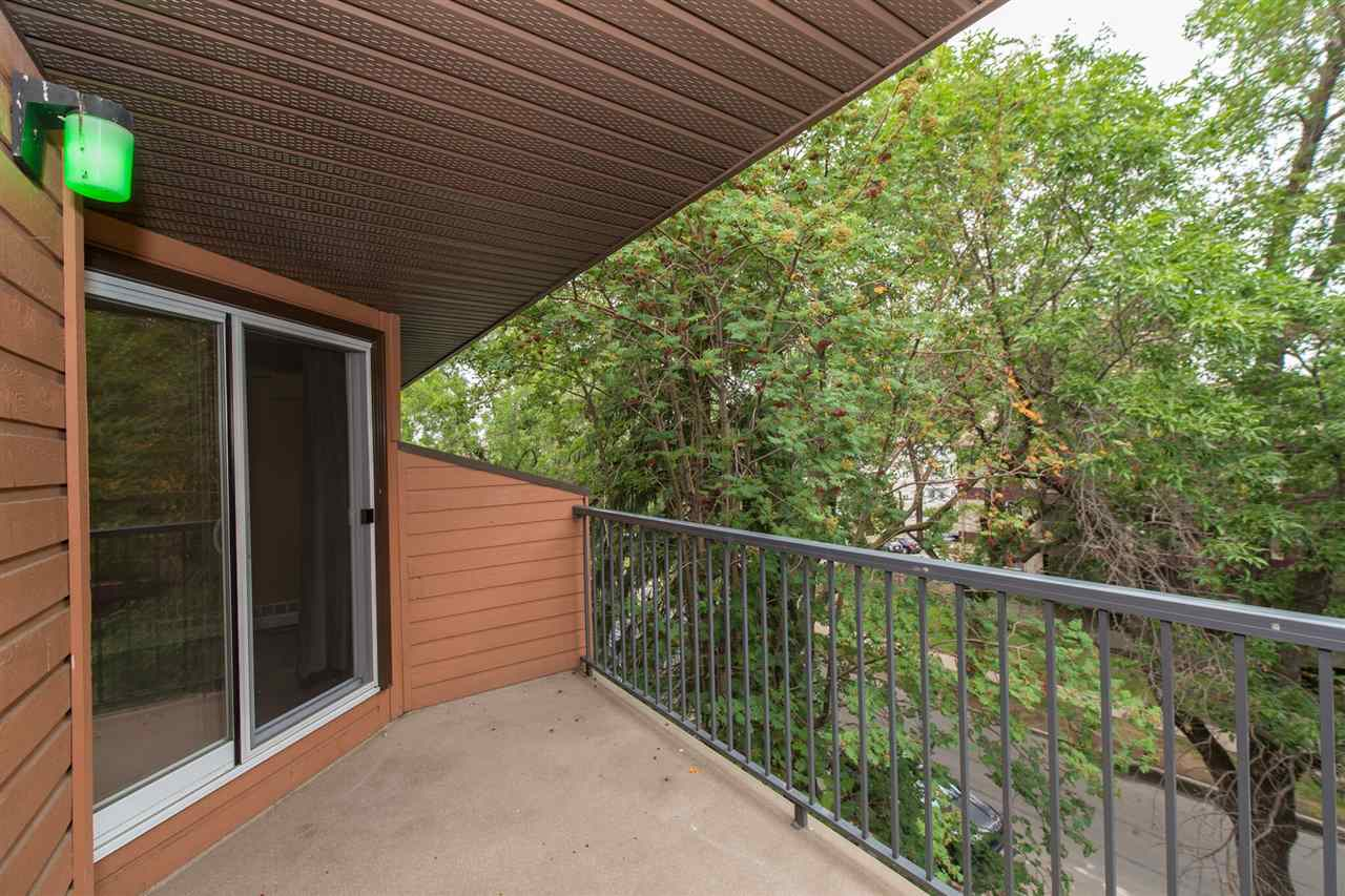 MLS® listing #E4165343 for sale located at 404 10514 92 Street