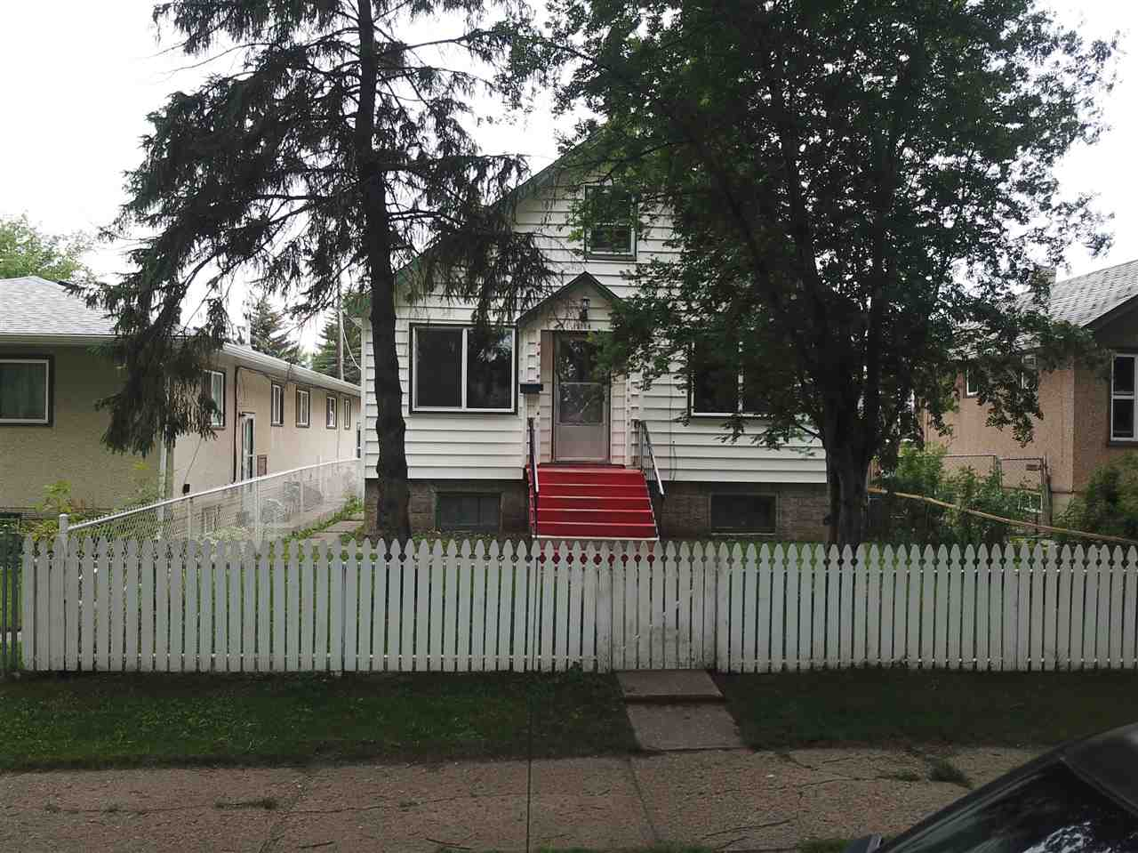 MLS® listing #E4165344 for sale located at 12108 85 Street NW