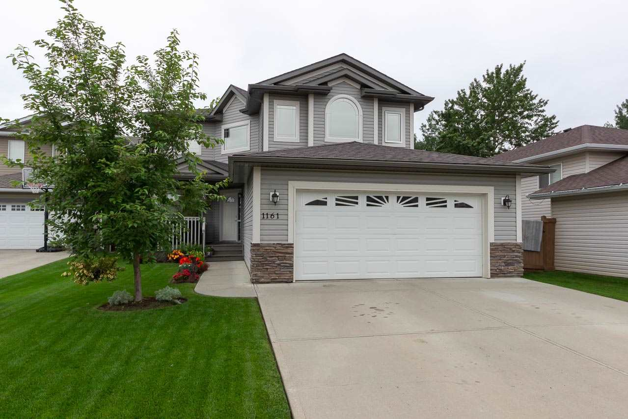 MLS® listing #E4165347 for sale located at 1161 WESTERRA Link