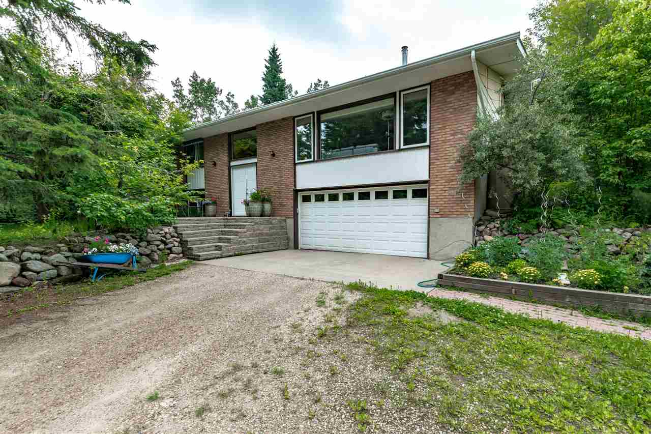 MLS® listing #E4165365 for sale located at 62 52152 RGE RD 225