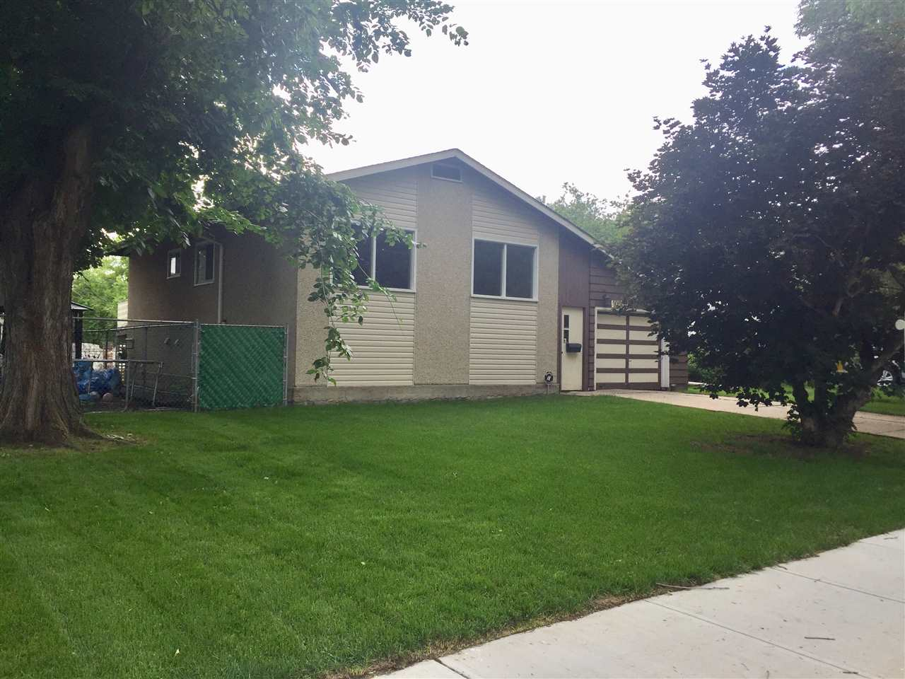 MLS® listing #E4165447 for sale located at 10507 128A Avenue