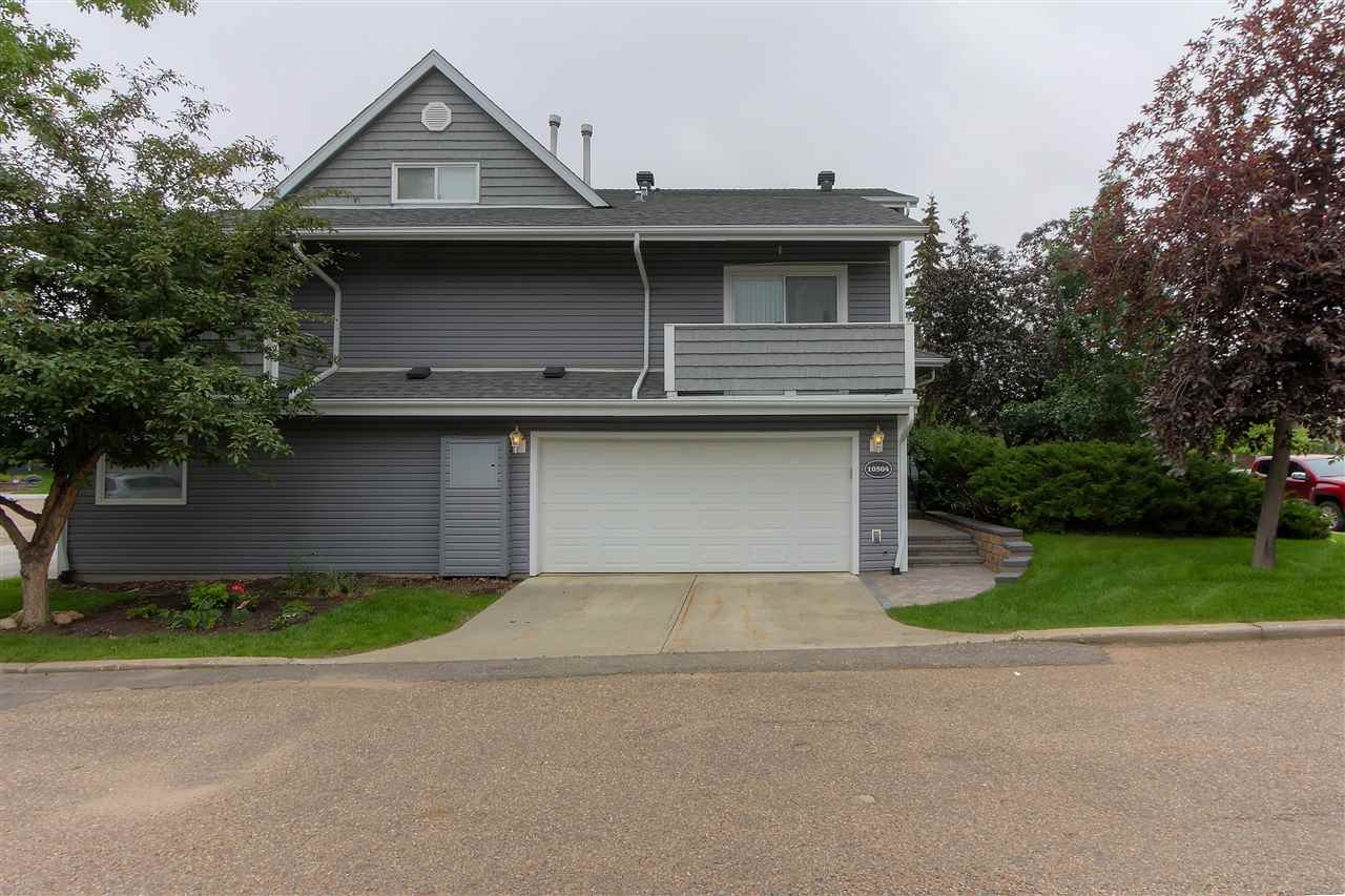 MLS® listing #E4165462 for sale located at 10504 17 Avenue