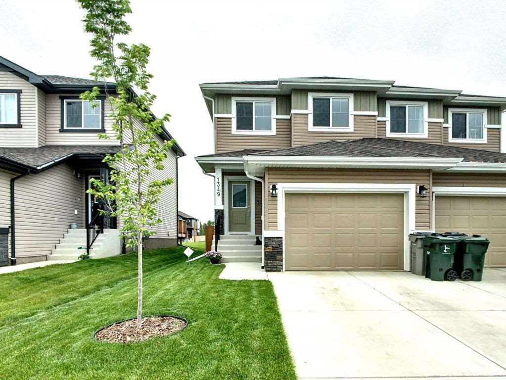 MLS® listing #E4165474 for sale located at 1349 South Creek Link