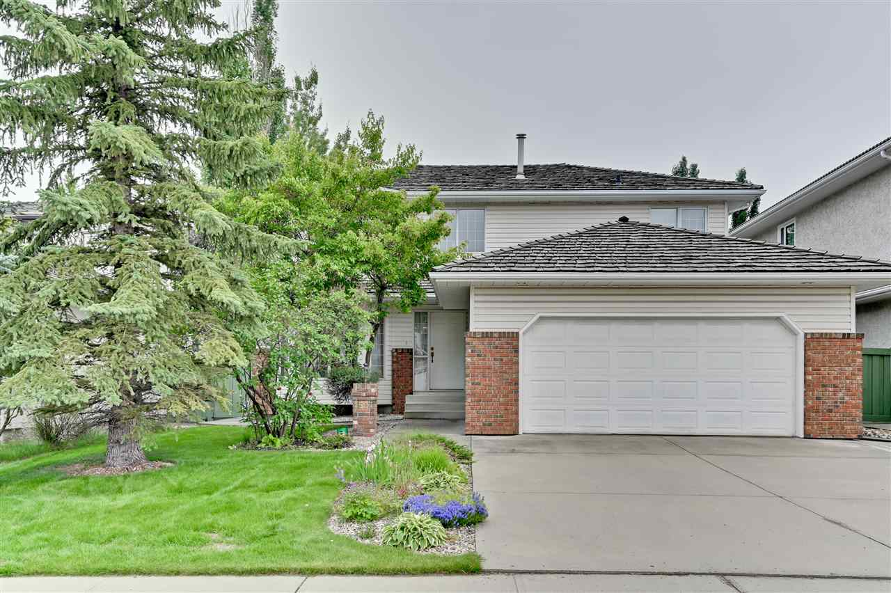MLS® listing #E4165476 for sale located at 1507 WELLWOOD Way