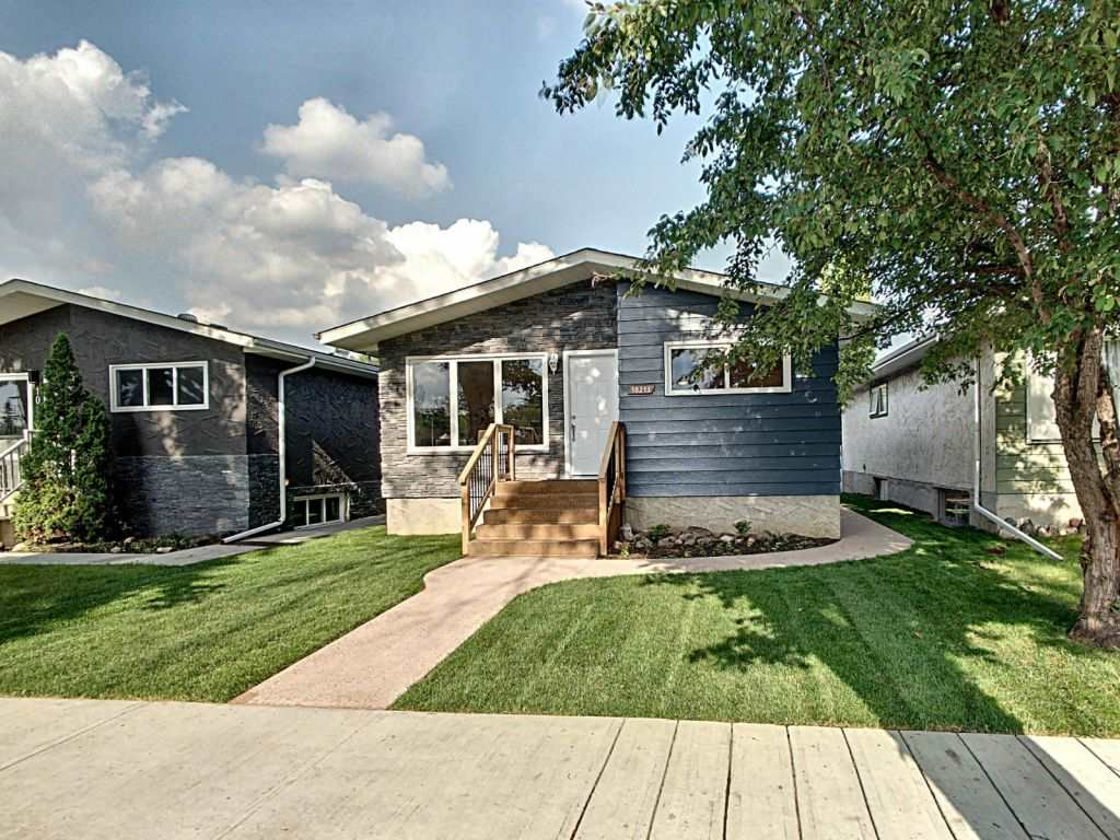 MLS® listing #E4165477 for sale located at 10213 75 Street