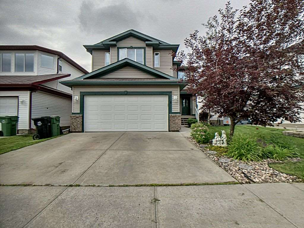 MLS® listing #E4165488 for sale located at 8 Douglas Crescent