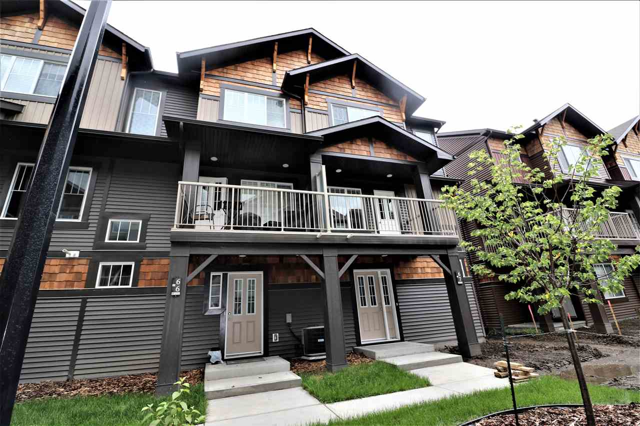 MLS® listing #E4165499 for sale located at 67 1005 Graydon Hill(S)