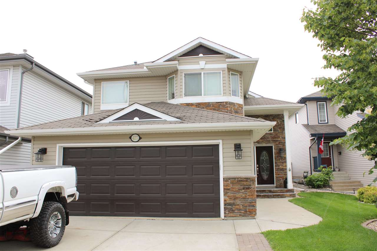 MLS® listing #E4165503 for sale located at 423 86 Street