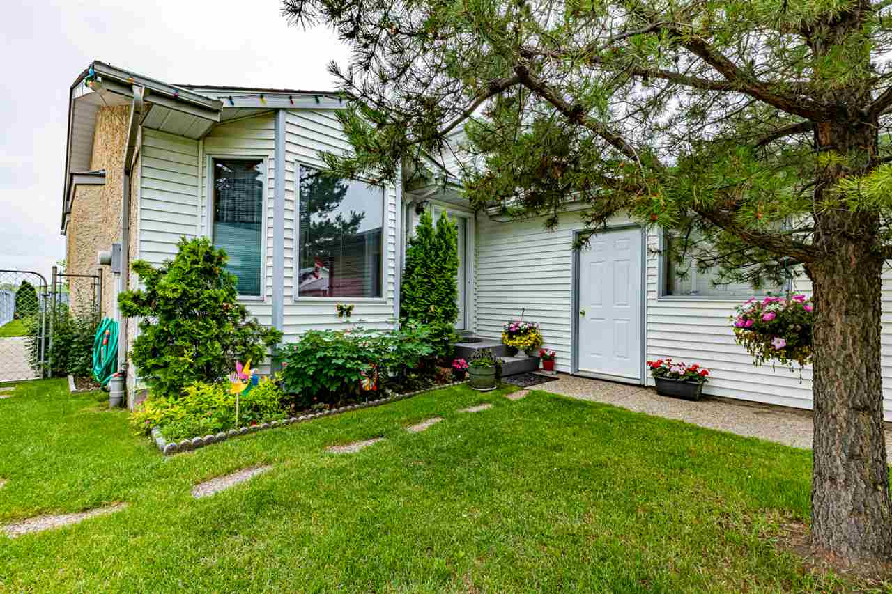 MLS® listing #E4165511 for sale located at 4513 10 Avenue