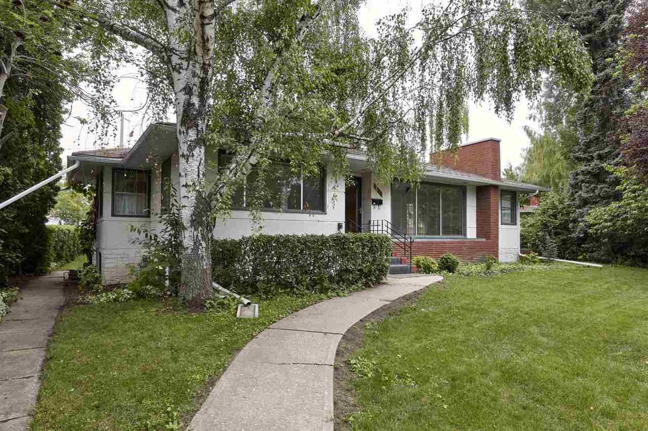 MLS® listing #E4165514 for sale located at 7415 118A Street